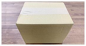 小さい・細かい商材の梱包例03
